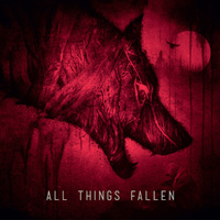 All Things Fallen 2019 Debut Album Music Review