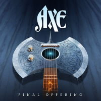 Axe - Final Offering Music Review