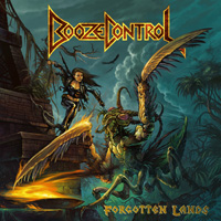 Booze Control - Forgotten Lands Music Review