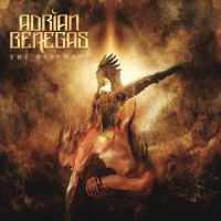 Adrian Benegas - The Revenant Music Review