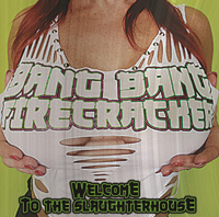 Big Band Firecracker - Welcome To The Slaughterhouse Music Review