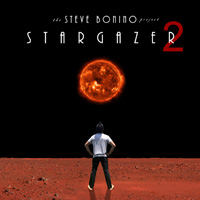 The Steve Bonino Project - Stargazer 2 Music Review