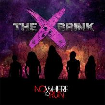 Read the The Brink - Nowhere To Run music review