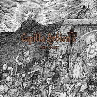 Capilla Ardiente - The Siege Music Review