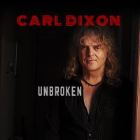 Carl Dixon - Unbroken Music Review