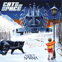 Cats In Space - Daytrip To Narmia Music Review