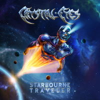 Crystal Eyes - Starbourne Traveler Music Review