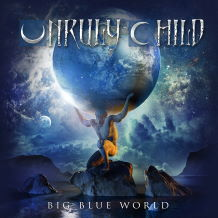 Read the Unruly Child: Big Blue World Album Review