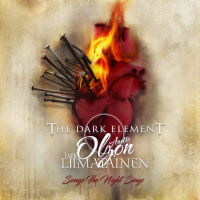 The Dark Element - Songs The Night Sings Music Review