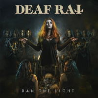 Deaf Rat - Ban The Light Music Review