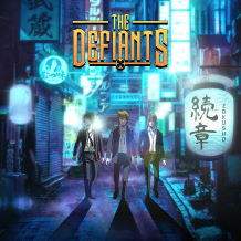 Read the The Defiants: Zokusho Album Review