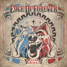 Read the Edge Of Forever - Native Soul Album Review