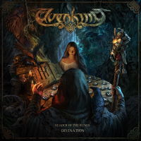 Elvenking - Reader Of Runes Divination Music Review