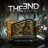 The End Machine 2019 Self-titled Debut Album Music Review