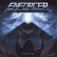 Read the Enforcer - Zenith music review