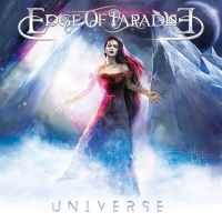 Edge Of Paradise - Universe Music Review