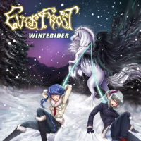 Everfrost - Winterider Music Review