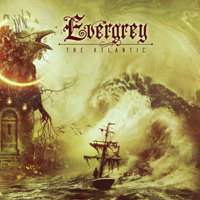 Evergrey - The Atlantic Music Review