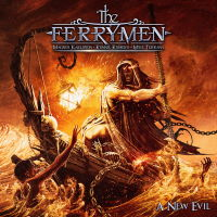 The Ferrymen - A New Evil Album Music Review