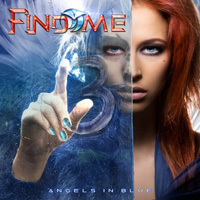 Find Me - Angels In Blue Music Review
