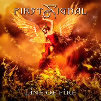 First Signal - Line Of Fire Music Review