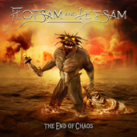 Flotsam And Jetsam - The End Of Chaos Music Review