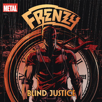 Frenzy - Blind Justice Music Review