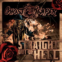 Ghostreaper - Straight Out Of Hell Music Review
