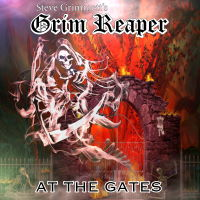 Grim Reaper - At The Gates Music Review