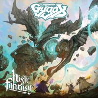 Gygax - High Fantasy Music Review