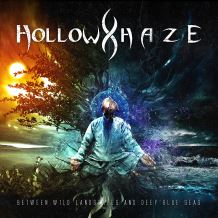 Read the Hollow Haze - Between Wild Landscapes And Deep Blue Seas Album music review
