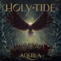 Holy Tide - Aquila Music Review