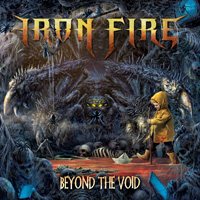 Iron Fire - Beyond The Void Music Review