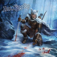 Iron Kingdom - On The Hunt Album Music Review