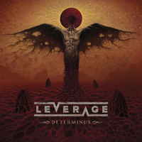 Leverage - Determinus Music Review