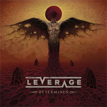 Read the Leverage - Determinus music review