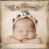 Lonerider - Attitude Music Review