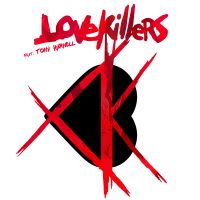 Lovekillers Featuring Tony Harnell Music Review
