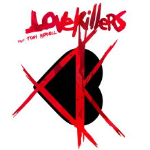 Read the Lovekillers: Featuring Tony Harnell Music Review