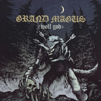 Grand Magus - Wolf God Music Review