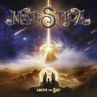 Majestica - Above The Sky Music Review