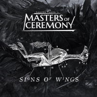 Sascha Paeth's Masters Of Ceremony - Signs Of Wings Music Review