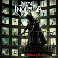 Metal Inquisitor - Panopticon Music Review
