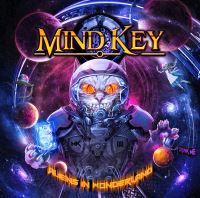 Mind Key - MKIII Aliens In Wonderland Music Review