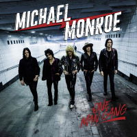 Michael Monroe - One Man Gang Album Music Review