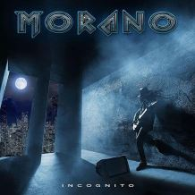 Read the Morano - Incognito music review