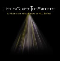 Neal Morse - Jesus Christ The Exorcist Music Review