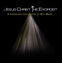 Read the Neal Morse - Jesus Christ, The Exorcist music review