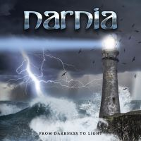 New Music Review : Narnia - From Darkness To Light : CD
