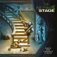 The Nightmare Stage - When The Curtain Closes Music Review